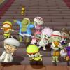 夜の無料配布のお知らせ☆
