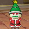 クリスマスドレア