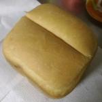 ふっくらパン屋さん♪ ホームベーカリーデビュー!