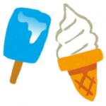 10段ソフトクリーム!